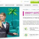 Kredyt gotówkowy Credit Agricole