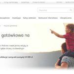 Kredyt gotówkowy ING Bank Śląski