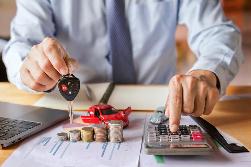 Ranking Kredytów Samochodowych 2019